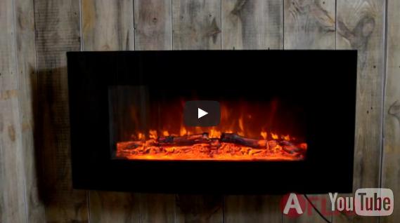 Filmik ukazujący płomień